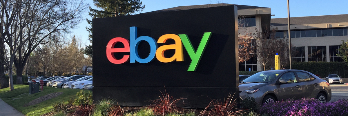 Как наладить торговлю на Ebay
