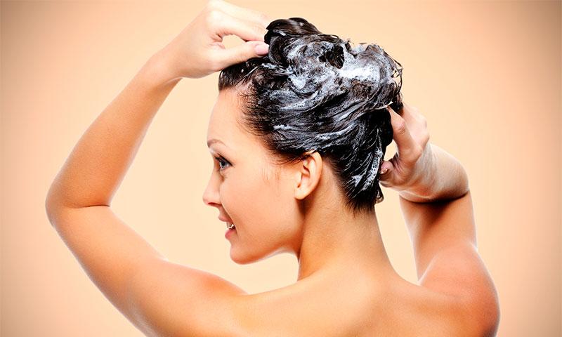 Выбор шампуня: особенности