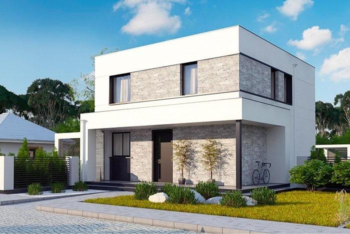 Строительство дома под ключ. Выбор подрядчика